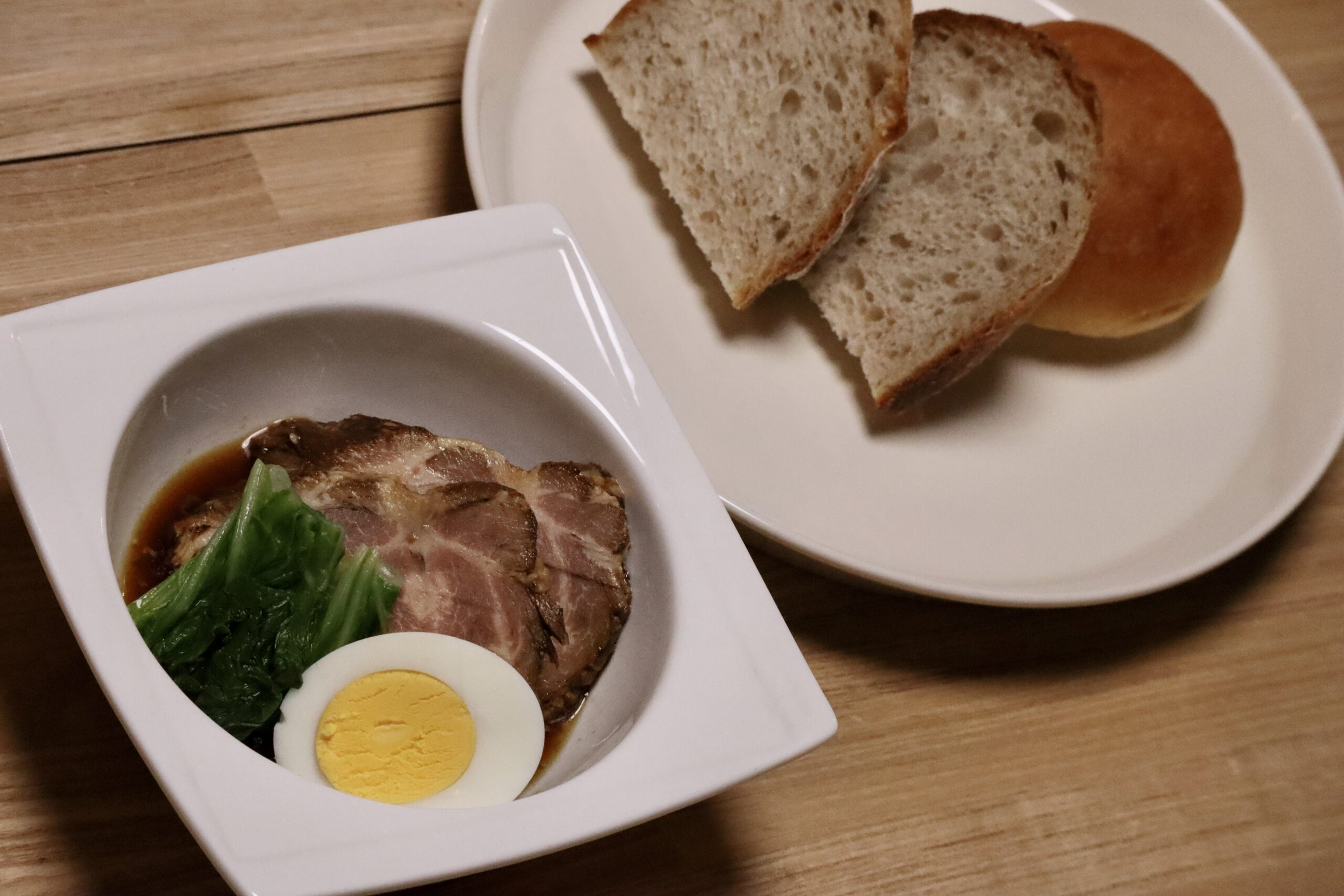 お楽しみ香麦セット『香膳煮豚セット(香膳シリーズ) 』